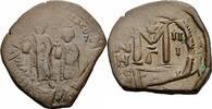 Follis 612/613 Byzanz Byzanz Heraclius Constantin Follis Konstantinopel... 75,00 EUR  zzgl. 3,00 EUR Versand