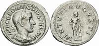 Denar 241-243 Rom Kaiserreich Gordian III Pius Denar Rom 241-243 VIRTVT... 70,00 EUR  zzgl. 3,00 EUR Versand