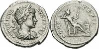 Denar 199 Rom Kaiserreich Caracalla Denar Rom 199 PONT TR P II Securita... 70,00 EUR  zzgl. 3,00 EUR Versand