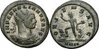 Antoninian 273 Rom Kaiserreich Aurelian Antoninian Rom 273 ORIENS AVG V... 45,00 EUR  zzgl. 3,00 EUR Versand