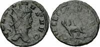 Antoninian 267-268 Rom Kaiserreich Gallienus Antoninian Rom A.D. 267-27... 10,00 EUR  zzgl. 1,00 EUR Versand