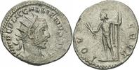 Antoninian 254-255 Rom Kaiserreich Gallienus Antoninian Rom 254-255 IOV... 30,00 EUR  zzgl. 3,00 EUR Versand