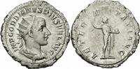 Antoninian 241-243 Rom Kaiserreich Gordianus III Pius Antoninian Rom 24... 35,00 EUR  zzgl. 3,00 EUR Versand