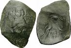 Trachy 1185-1195 Byzanz Byzanz Isaac II Angelus Billon Aspron Trachy Co... 15,00 EUR  zzgl. 1,00 EUR Versand