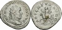 Antoninian 244-247 Rom Kaiserreich Philippus I. Arabs Antoninian Rom 24... 37,00 EUR  zzgl. 3,00 EUR Versand