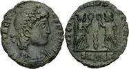 Follis 347-348 Rom Kaiserreich Constantius II Follis Thessalonica VICTO... 12,00 EUR  zzgl. 1,00 EUR Versand