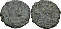 Maiorina 351 Rom Kaiserreich Decentius Maiorina Aquileia 351 VICTORIAE ... 13,00 EUR  zzgl. 1,00 EUR Versand