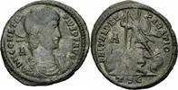 Maiorina 348-350 Rom Kaiserreich Constantius II Maiorina Thessalonica 3... 20,00 EUR  zzgl. 1,00 EUR Versand