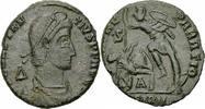 Maiorina 351-355 Rom Kaiserreich Constantius II. Maiorina Sirmium 351-3... 17,00 EUR  zzgl. 1,00 EUR Versand