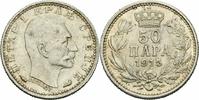 50 Para 1915 Serbien Serbien Petar I Karadjordjevic 50 Para 1915 Paris ... 12,00 EUR  zzgl. 1,00 EUR Versand