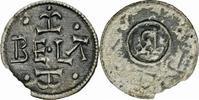 Denar 1172-1196 Ungarn Ungarn Bela III Denar BE·LA Monogramm REX Retrog... 140,00 EUR  zzgl. 5,00 EUR Versand