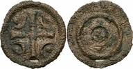 Subaerater Denar 1131-1141 Ungarn Ungarn Bela II Subaerater Denar Beisc... 5,00 EUR  zzgl. 1,00 EUR Versand