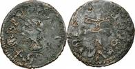 Subaerater Denar 1373-1382 Ungarn Ungarn Ludwig I Subaerater Denar Beis... 18,00 EUR  zzgl. 1,00 EUR Versand