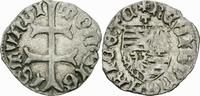 Denar 1390-1427 Ungarn Ungarn Sigismund I Denar 1390-1427 Doppelkreuz W... 22,00 EUR  zzgl. 3,00 EUR Versand