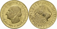 50.000.000 Mark 1923 Deutsches Reich - Westfalen Deutsches Reich Provin... 25,00 EUR  zzgl. 3,00 EUR Versand