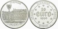 Medaille 1996 Deutschland Sverige Sweden Schweden Europa Feinsilber Med... 21,00 EUR  zzgl. 3,00 EUR Versand