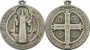 Medaille nach 1880 Italien Italien Monte Cassino Sankt Benedikt Medaill... 33,00 EUR  zzgl. 3,00 EUR Versand