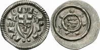 Denar 1131-1141 Ungarn Ungarn Bela II. Denar REX BELA Königskopf Kreuz ... 42,00 EUR  zzgl. 3,00 EUR Versand