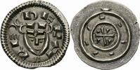 Denar 1131-1141 Ungarn Ungarn Bela II. Denar REX BELA Königskopf Kreuz ... 52,00 EUR  zzgl. 3,00 EUR Versand