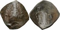 Billon Aspron Trachy 1143-1180 Byzanz Byzanz Manuel I. Comnenus Billon ... 28,00 EUR  zzgl. 3,00 EUR Versand
