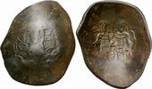 Billon Aspron Trachy 1195-1203 Byzanz Byzanz Alexius III Angelus-Comnen... 19,00 EUR  zzgl. 1,00 EUR Versand