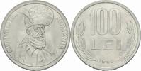 100 Lei 1993 Rumänien Rumänien 100 Lei 1993 Michael d. Tapfere 1558-160... 3,00 EUR  zzgl. 1,00 EUR Versand
