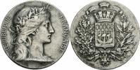 Medaille o.J. Frankreich Frankreich Paris Preismedaille Silber Marey Du... 30,00 EUR  zzgl. 3,00 EUR Versand