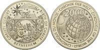 Medaille 2000 Deutschland BETHLEHEM BIRTH OF CHRIST RELIGIOUS MEDAL 200... 8,00 EUR  zzgl. 1,00 EUR Versand