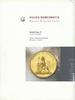 Auktionskatalog 2009 HELIOS NUMISMATIK HELIOS NUMISMATIK AUKTION 3 Kata... 9,50 EUR  zzgl. 2,50 EUR Versand