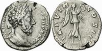 Denar 172-173 Rom Kaiserreich Marcus Aurelius Denar Rom 172-173 IMP VI ... 60,00 EUR  zzgl. 3,00 EUR Versand