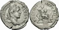 Denar 206-210 Rom Kaiserreich Caracalla Denar Rom 206-210 SECVRIT IMPER... 70,00 EUR  zzgl. 3,00 EUR Versand