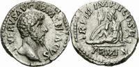 Denar 163 Rom Kaiserreich Lucius Verus Denar Rom 163 TR P III IMP II CO... 150,00 EUR  zzgl. 5,00 EUR Versand
