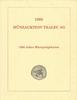 Auktionskatalog 1992 TKALEC AG MÜNZAUKTION TKALEC AG AUKTIONSKATALOG 19... 7,00 EUR  zzgl. 2,50 EUR Versand