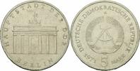 5 Mark 1971 DDR DDR Deutschland 5 Mark 1971 A Berlin Brandenburger Tor ... 1,50 EUR  zzgl. 1,00 EUR Versand