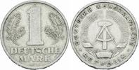 1 Deutsche Mark 1956 DDR DDR Deutschland 1 Deutsche Mark 1956 A Berlin ... 1,00 EUR  zzgl. 1,00 EUR Versand