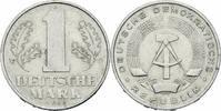 1 Deutsche Mark 1962 DDR DDR Deutschland 1 Deutsche Mark 1962 A Berlin ... 1,50 EUR  zzgl. 1,00 EUR Versand