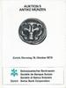 Auktionskatalog 1979 SCHWEIZERISCHER BANKVEREIN SBV SCHWEIZERISCHER BAN... 4,50 EUR  zzgl. 2,50 EUR Versand