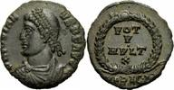 Centenionalis 363-364 Rom Kaiserreich Jovian Centenionalis Heraclea 363... 45,00 EUR  zzgl. 3,00 EUR Versand