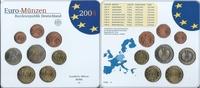 KMS 3,88 € 2004 Deutschland Deutschland Euro-Münzen KMS 2004 A Berlin S... 9,90 EUR  zzgl. 2,00 EUR Versand