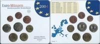 KMS 3,88 € 2004 Deutschland Deutschland Euro-Münzen KMS 2004 F Stuttgar... 9,90 EUR  zzgl. 2,00 EUR Versand