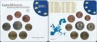 KMS 3,88 € 2004 Deutschland Deutschland Euro-Münzen KMS 2004 J Hamburg ... 9,90 EUR  zzgl. 2,00 EUR Versand