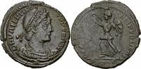 Centenionalis 364-367 Rom Kaiserreich Valentinian I Aquileia Bronze Feh... 33,00 EUR  zzgl. 3,00 EUR Versand