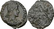 Centenionalis 355-361 Rom Kaiserreich Constantius II Centenionalis Aqui... 22,00 EUR  zzgl. 3,00 EUR Versand