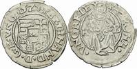 Denar 1528 RDR Ungarn RDR Ungarn Ferdinand I Denar 1528 KB Kremnitz PAT... 9,00 EUR  zzgl. 1,00 EUR Versand