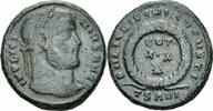 Follis 320 Rom Kaiserreich Licinius I Follis Thessalonica 320 DN LIC LI... 25,00 EUR  zzgl. 3,00 EUR Versand
