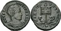 Follis 319-320 Rom Kaiserreich Constantin I Follis Ticinum 319-320 VIRT... 35,00 EUR  zzgl. 3,00 EUR Versand