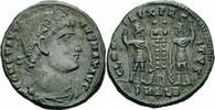 Follis 333-335 Rom Kaiserreich Constantin I Follis Alexandria 333-5 GLO... 30,00 EUR  zzgl. 3,00 EUR Versand