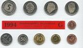 Kursmünzensatz 1994 Deutschland Deutschland Deutsche Mark KMS 1994 G Ka... 12,50 EUR  zzgl. 1,00 EUR Versand