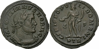 Follis 303-305 Rom Kaiserreich Galerius Ma...