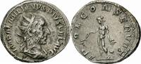 Antoninian 253 Rom Kaiserreich Aemilianus Antoninian Rom 253 APOL CONSE... 325,00 EUR kostenloser Versand